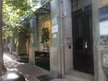 Apartment 14 Belgrade