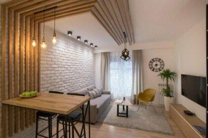 Apartment Happiness Belgrade