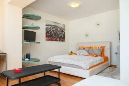 Apartment Zmaj