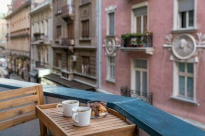 Delights Apartment Belgrade