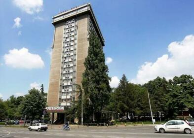 Hotel Srbija Belgrade