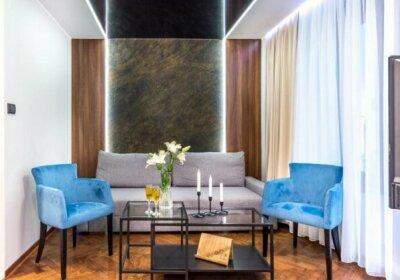 Onyx luxury apartments