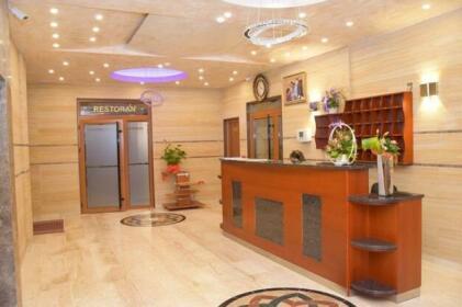 Hotel Zlatarski Biseri Sjenica