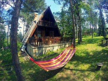 Ethno Cottage Biljana