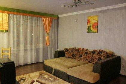 Apartment on Nekrasova 18