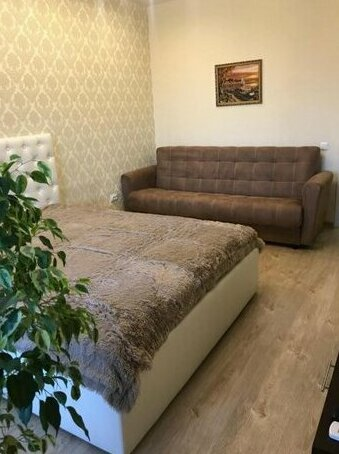 Apartments on Aviatorov 10