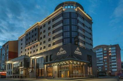 Business-hotel Asia