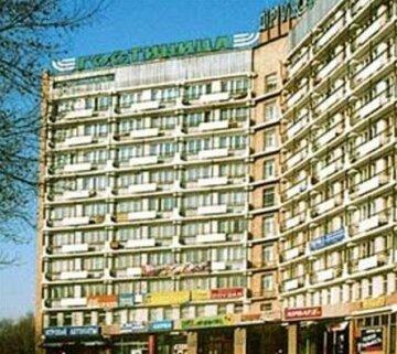 Hotel Druzhba Abakan