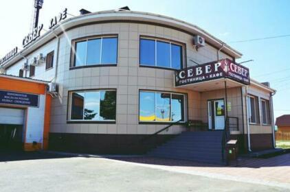 Hotel Sever