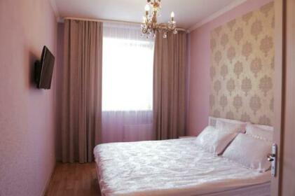 NG Na Ivana Yarygina Apartment