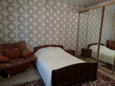 V Kvartirah V8 Hotel