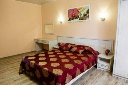 Guest House Izumrud Abrau-Dyurso