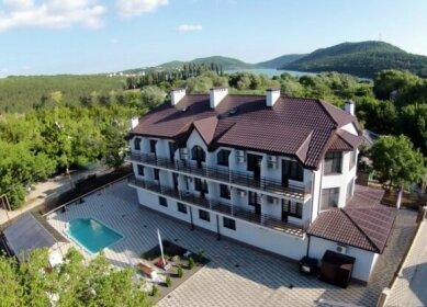 Laguna Hotel Abrau-Dyurso