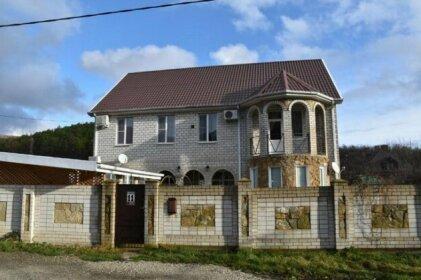 Nadezhda Guesthouse Abrau-Dyurso