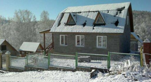 Abzakovo Holiday Home