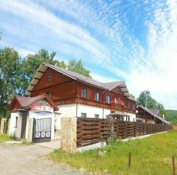 Alpine Chalet Abzakovo
