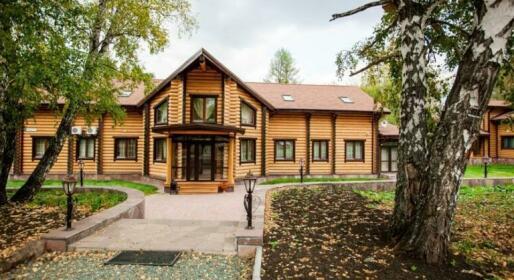 Baza Otdiha Kizilovaya