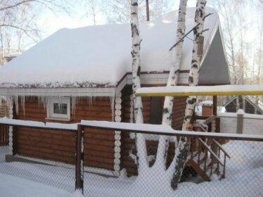 Finskie Cottages