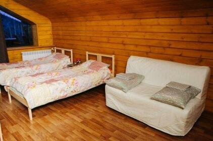 Guest House Silver Country