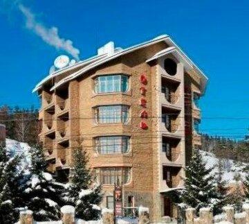 Tau-Tash Hotel Econom