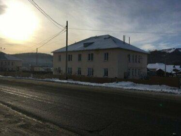 V Novoabzakovo Apartments