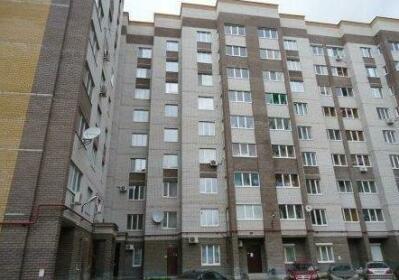 Apartment Chistopolskaya 74