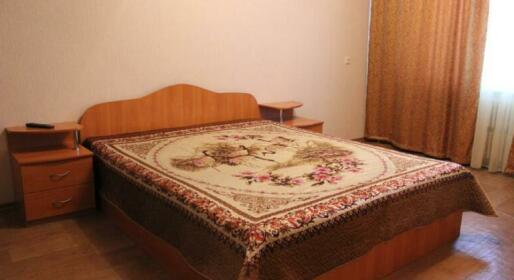 Apartment Grand Kazan on Chistopolskaya 82