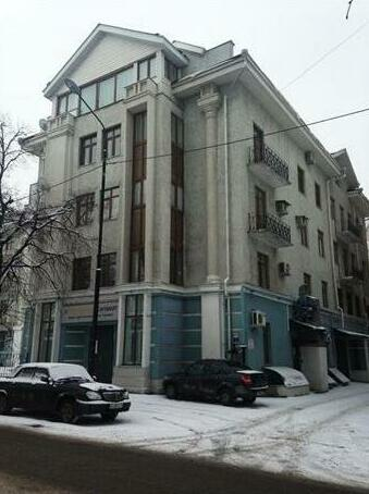 Hostel Sova Kazan