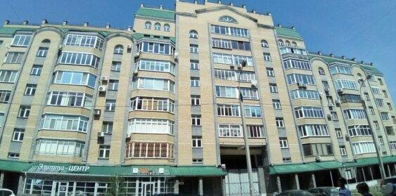 Kazan' Arena Apartments Novo-Savinovsky District Kazan Tatarstan