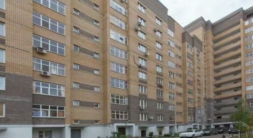 Sevil Apartment Chistopolskaya 62