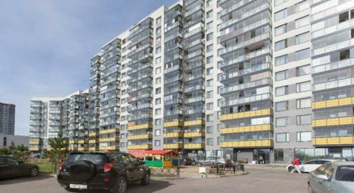Sevil Apartment On Khakima 60