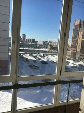 Sibgat Apartments Kazan
