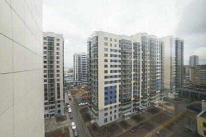 Sibgata Hakima 46 Apartments