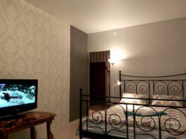 Sibgata Hakima Apartments