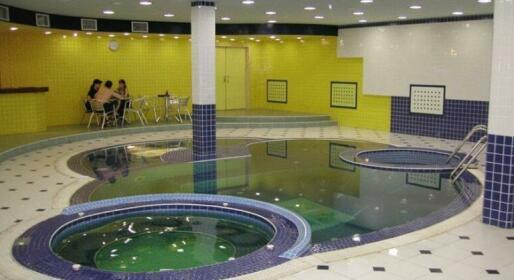 Amerigo Hotel Krasnodar