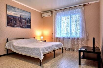 Apartment On Shkolnaya 13/5