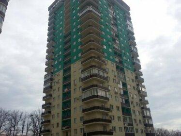 EtazhiKvartiryi Na Geroev Razvedchikov 22 Apartments