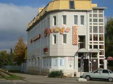 Nadezhda Hotel Karasunskiy District