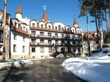 FonGrad SPA-Hotel