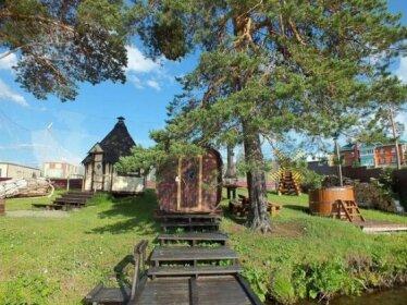 Holiday Park Polykarp