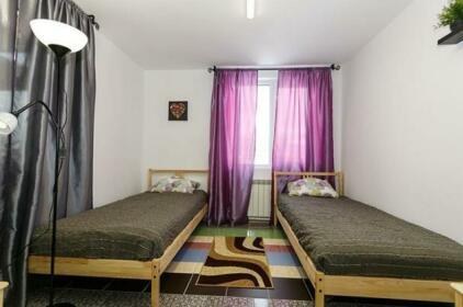 Palitra Mini-Hotel