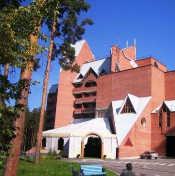 Zhemchuzhina Urala