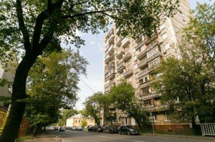 Apartamentyi Prospekt Mira Gilyarovskogo 12