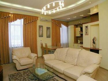 Apartment Kievskaya
