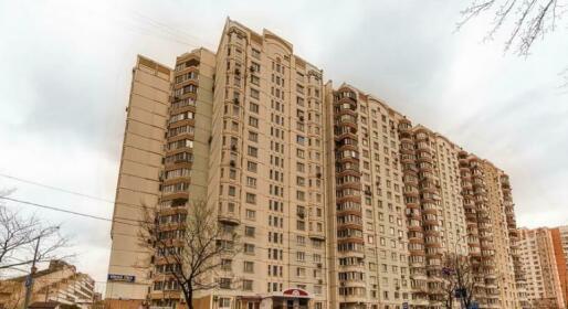 Apartment On Akademika Anokhina