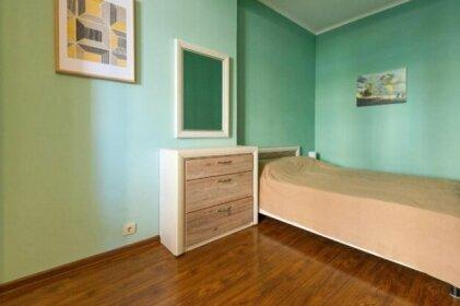 Apartment U Druzhby
