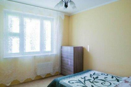 Domumetro Apartment Anokhina 9 k 1