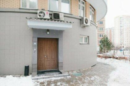 Evrodom V Konkovo Hostel