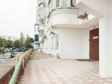 Hostel on Akademika Anohina