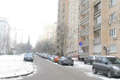 Hostels Rus - Olimpiyskiy